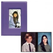 Pioneer Photo Albums 4 x 6 in. Hard Cover Frame Photo Album (LVN1298)
