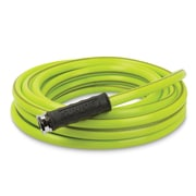 Sun Joe Heavy-Duty Garden Hose, 25-Foot 1/2-Inch (AJH12-25)
