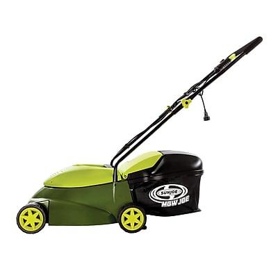 Sun Joe Pro Series 14-Inch 13-Amp Electric Lawn Mower (MJ401E-PRO)