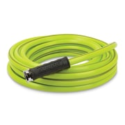 Sun Joe Heavy-Duty Garden Hose, 25-Foot 5/8-Inch (AJH58-25)