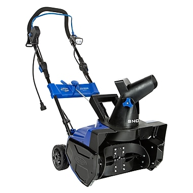 Snow Joe Ultra 18-Inch 14.5-Amp Electric Snow Thrower with LED Light (SJ619E)