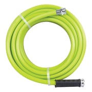 Sun Joe Heavy-Duty Garden Hose, 50-Foot 1/2-Inch (AJH12-50)