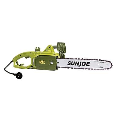 Sun Joe 14-Inch 9-Amp Electric Chain Saw (SWJ699E)