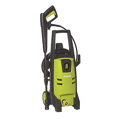 Sun Joe 1740 PSI 1.59 GPM 12-Amp Electric Pressure Washer (SPX1500)