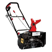 Snow Joe Max 18-Inch 13.5-Amp Electric Snow Thrower with Light (SJM988)