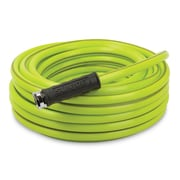 Sun Joe Heavy-Duty Garden Hose, 50-Foot 5/8-Inch (AJH58-50)