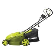 Sun Joe 16-Inch 12-Amp Electric Lawn Mower and Mulcher (MJ402E)