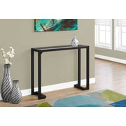 Monarch Specialties Accent & Coffee Tables Black I 2906
