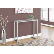 Monarch Specialties Accent & Coffee Tables Silver I 2107