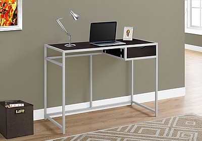Monarch Specialties Computer Desk Cappuccino I 7223