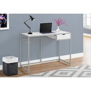 Monarch Specialties Computer Desk White I 7222
