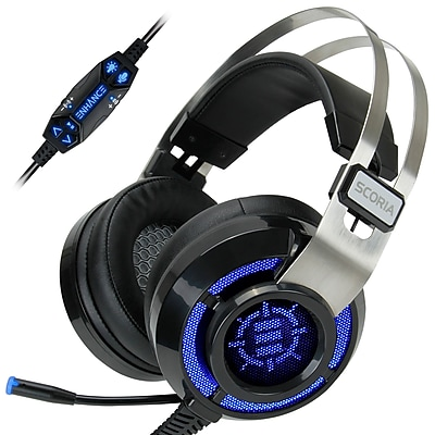 ENHANCE SCORIA Computer Gaming Headset (4784209)