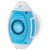 GOgroove IPX4 Splashproof Bluetooth Shower Speaker (4256921)