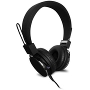 Alpha Digital RH301-B Children-Safe Hearing Headphone (Black)