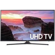"Samsung 43"" 4K Smart LED HDTV (UN43MU6300FXZA)"
