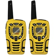 Cobra 28-Mile 2-Way Radio, 2 Pack (CX445)