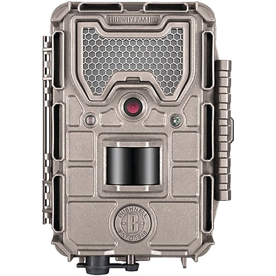 Bushnell 20.0 Megapixel Trophy Aggressor Camera, No-Glow (119876C)