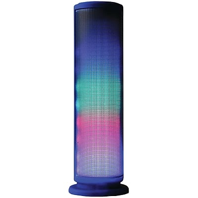 Naxa, VIBE 3 Bluetooth Speaker with MP3