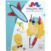 Wowwee Magnaflex Magnetic Construction Toy, Wearables Kit (3605)