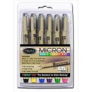 G T Luscombe Pen Pigma Micron Bible Study Kit (ANCRD37673)