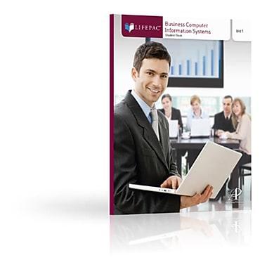 Alpha Omega Publciations BUSINESS COMP INFO SYSTEM LP 1 (APOP1206)