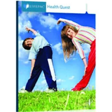 Alpha Omega Publications Health Quest Complete Set (APOP023)