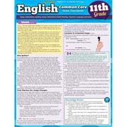 BarCharts English Common Core 11th Grade (BARCH429)