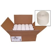 Paper Rolls 2.25 in. x 165 ft. 1-Ply Blended Bond, Box of 50 (CAROL688)