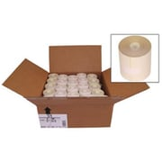 Paper Rolls 3.0 x 90 2-Ply Bond White & Canary - Pack of 50 (DGTKC1109)