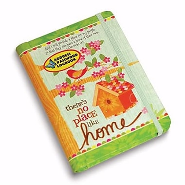 Divinity Boutique 96415 Address & Password Book - Home (ANCRD83851)