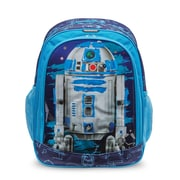 American Tourister Star Wars R2D2 Backpack, Polyester, Small (89074-4431)