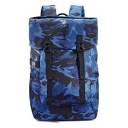 Rockhound Backpack Blue Camo