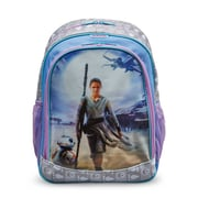 Star Wars Rey Backpack