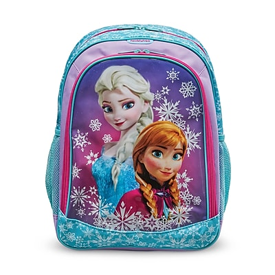 American Tourister Disney Frozen Backpack, Small (89071-4427)