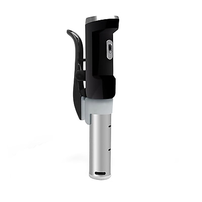 NutriChef Sous-Vide Immersion Circulator Precision Cooker in Black (PKPC120BK)