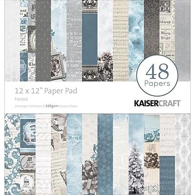 Kaisercraft PP231 Kaisercraft Paper Pad 12