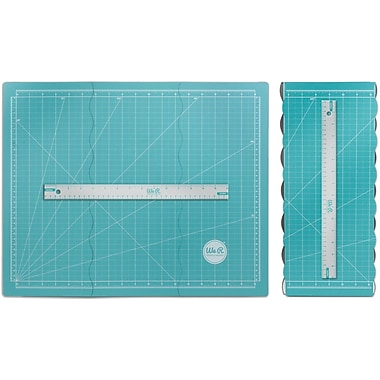 We R Memory Keepers 71350 Tri-Fold Magnetic Mat-