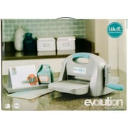 We R Memory Keepers EVOLAD Evolution Advanced Die-Cutting/Embossing Machine-