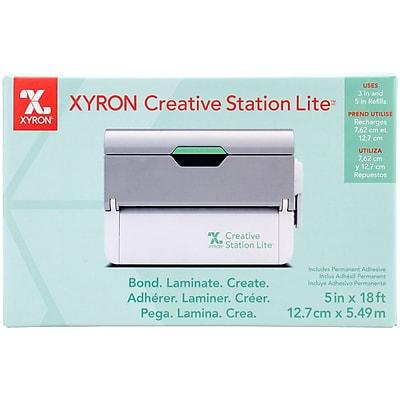 Xyron 624740 Xyron Creative Station Lite 5