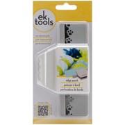 "EK Success E5440118 Edge Punch-Paw Print, 2""X1"""