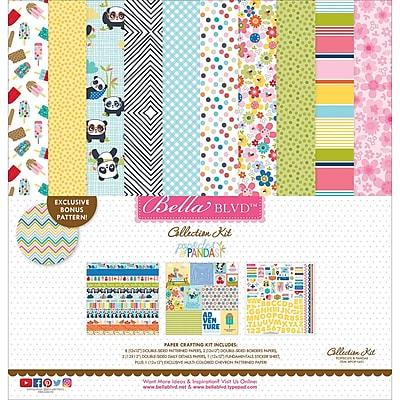 Bella Blvd POP1601 Bella Blvd Collection Kit 12