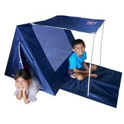 Serec Entertainment USA American Fort Set Play Tent With Slumber Mat (SRCE025)