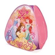 Playhut Disney Princess Classic Hideaway Playhouse, Pink - 28 x 30 x 28 in. (PLYHT044)
