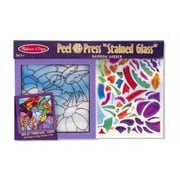 Melissa And Doug Stained Glass Made Easy - Rainbow Garden (MLSSAND1458)