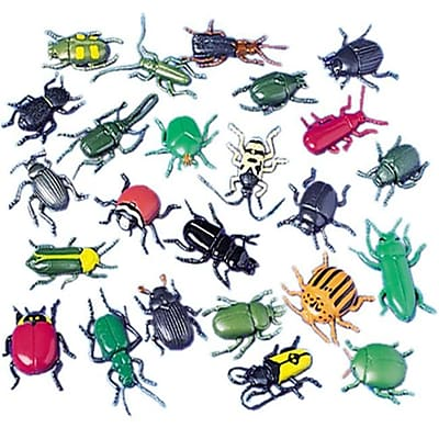 US Toy Company Asst Insects (2 Packs Of 144) (USTYC0824) 24126599