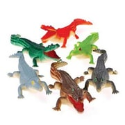 US Toy 11 in. Toy Crocodiles - 12 Per Pack - Pack of 3 (USTCYC172956)