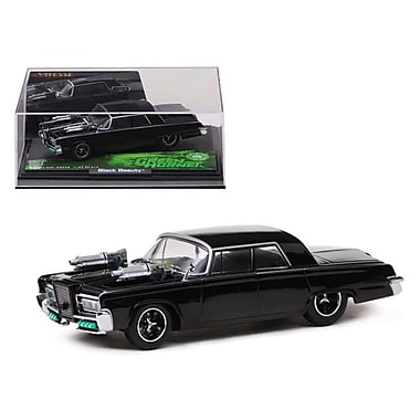 Vitesse 1 by 64 Diecast Black Beauty From Movie Green Hornet Diecast Model Car (DTDP2984)