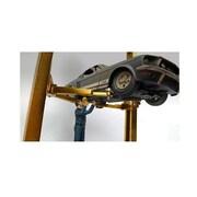 American Diorama Mechanic at Work John Figure for 1-24 Diecast Car Models (DTDP2025)