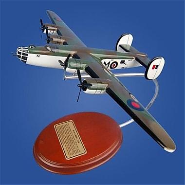 Mastercraft Collection B-24D Liberator Royal Air Force Model (MTFM745)