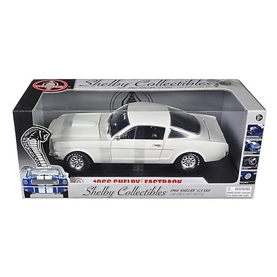 Shelby Collectibles 1966 Ford Shelby Mustang GT